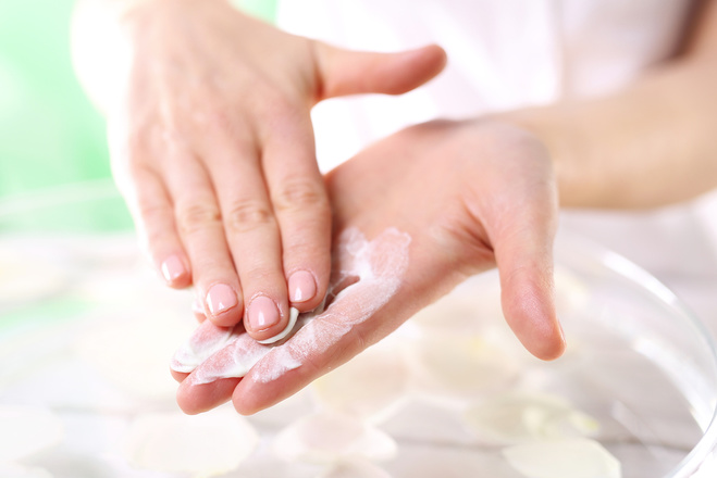 Уход за руками: эффективные рецепты