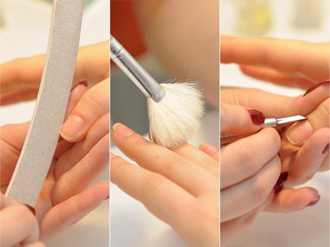 Подготовка ногтей (1)