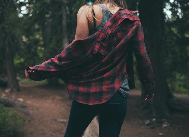 Вправи при болях у спині