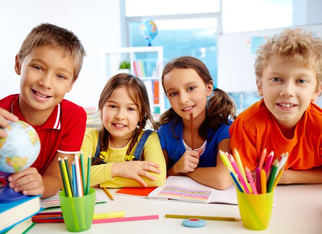 В какую школу отдать ребенка: 10 частных школ Киева