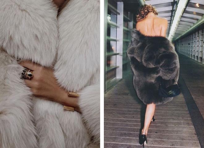 Alexander McQueen и Balenciaga офіційно відмовилися від використання хутра