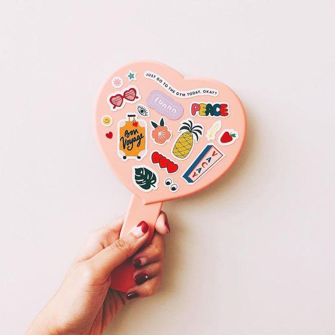 Идеи подарков из Instagram на 14 февраля для любимой