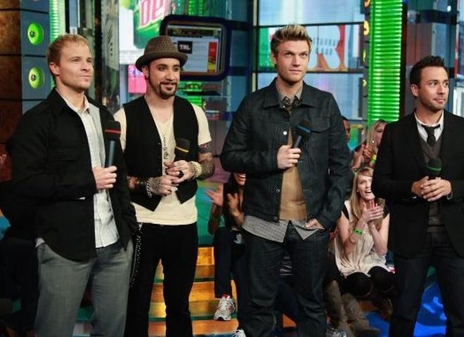 Кевин Скотт Ричардсон прославился как участник американского бойз-бэнда Backstreet Boys....