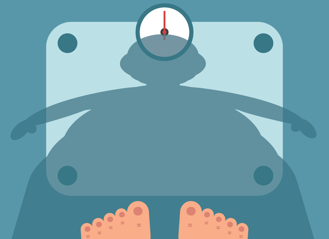 Чому жінки гладшають?