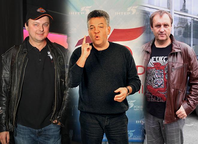 Украинские продюсеры