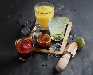 Прості рецепти мексиканських коктейлів