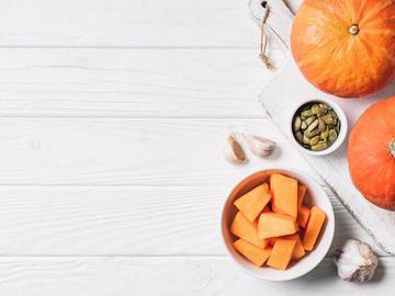 Гарбузове насіння: користь і шкода для чоловіків