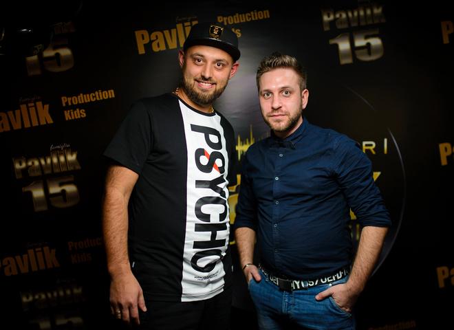 Александр Павлик открыл студию звукозаписи в Киеве