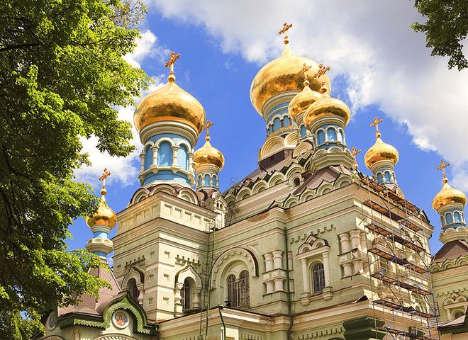 Православні свята