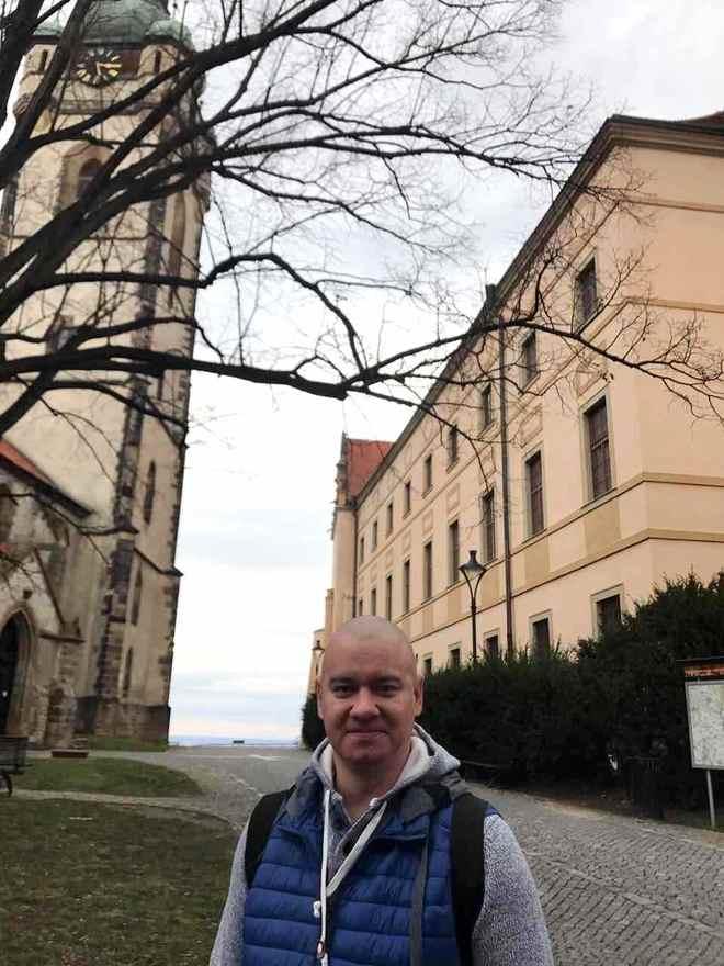 Квартал. Прага