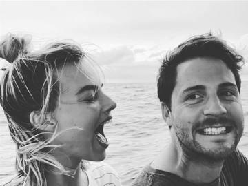 Марго Роббі (instagram)
