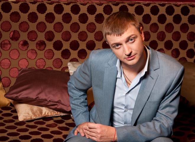 Евгений Анишко