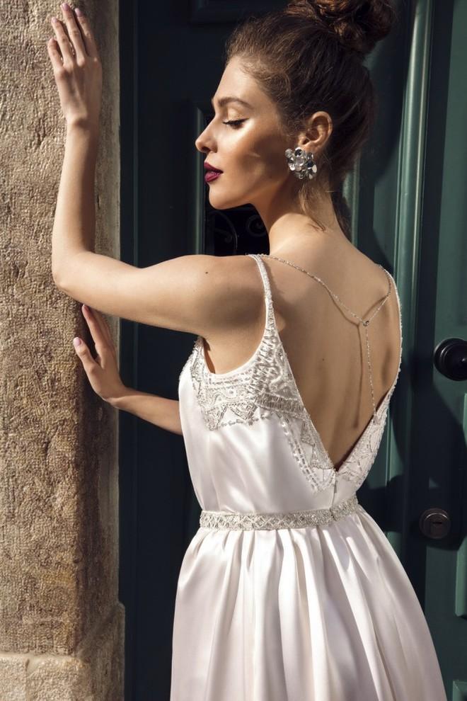 15 роскошных свадебных платьев на сезон весна-лето 2019