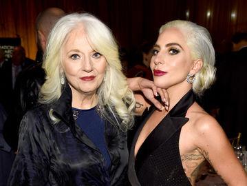 Леді Гага розповіла про відносини з мамою