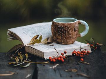 Книги на осінь