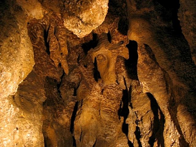 Печери Тернополя: Кришталева