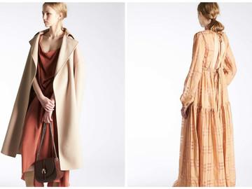 Винтажные платья в круизных коллекциях 2017