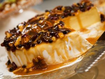 Чізкейк з сиру та шоколаду - смачний і легкий десерт