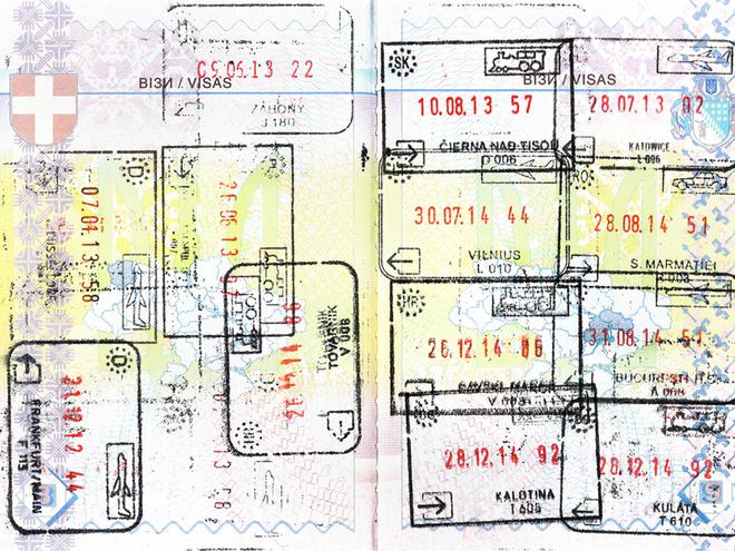 Как получить шенгенскую визу в Польшу