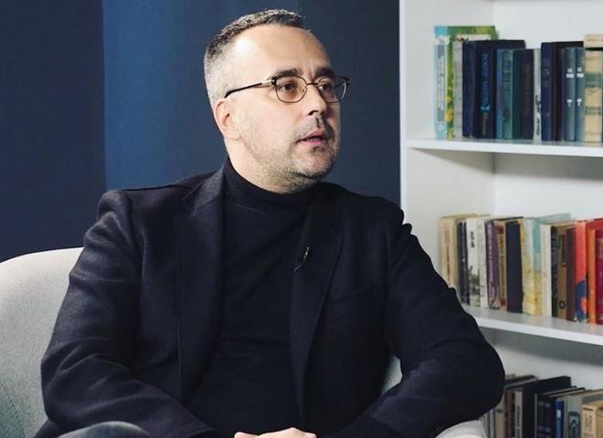 Ігор Погодін, гештальт-терапевт