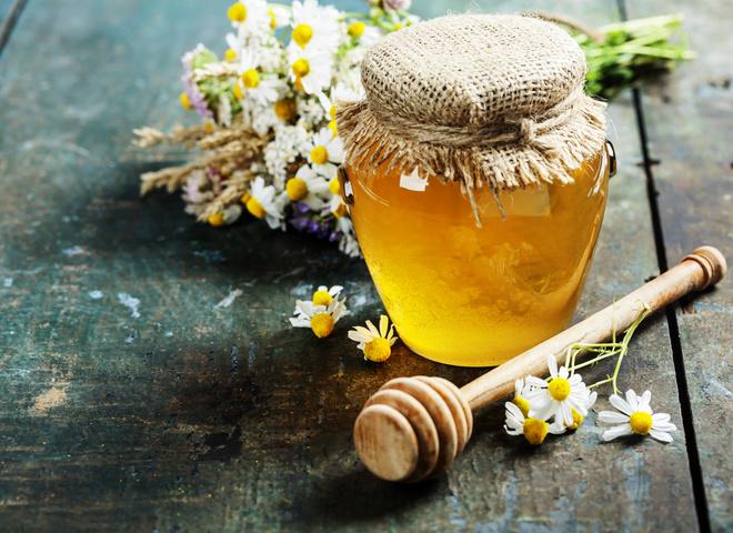 Чим корисний мед натщесерце
