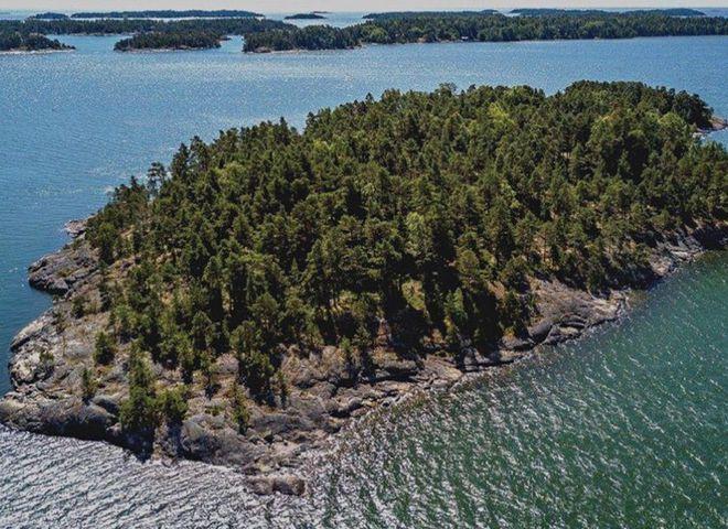 острів для жінок