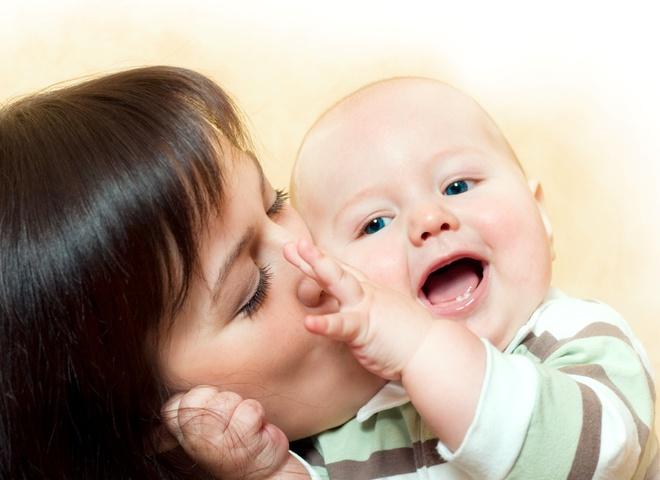 беременность и ребенок