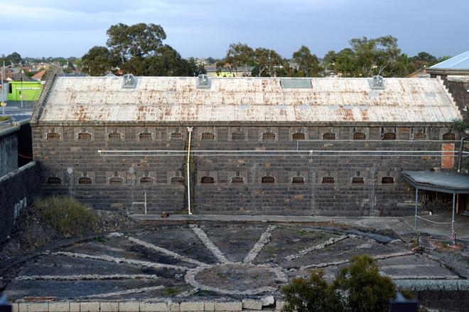 Самые страшные места на Земле: 7 заброшенных тюрем
