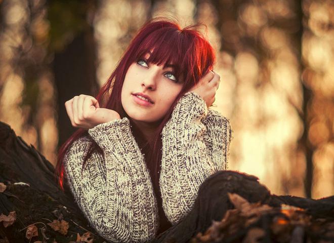 Гороскоп на сегодня, теплая одежда, осень, девушки
