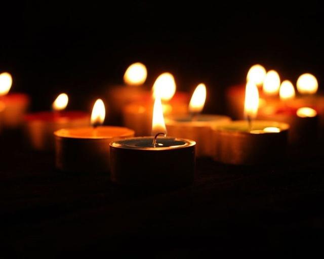 День памяти жертв голодоморов на Украине