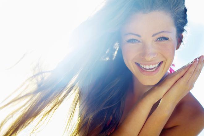 Як доглядати за шкірою обличчя в спеку
