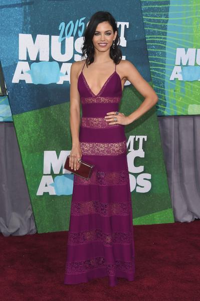 Дженна Дуан-Татум на CMT Music Awards 2015