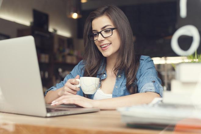 Окуляри для комп'ютера: які краще вибрати