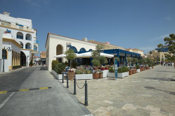Кипрские каникулы – отдых всей семьей