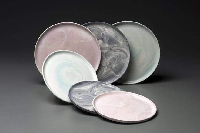 мармурова кераміка
