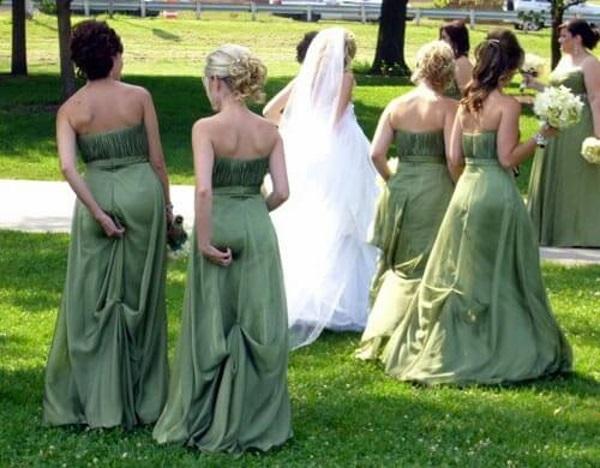 Лучшая подборка свадебных снимком