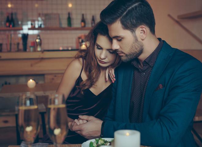 5 признаков того, что парень влюблен в тебя