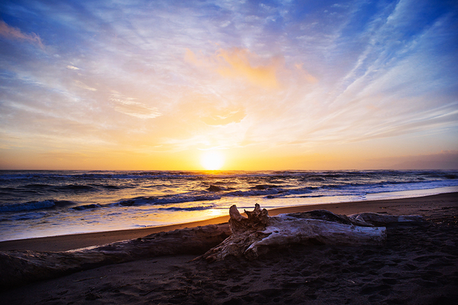 Море: джерело життя або солона мрія