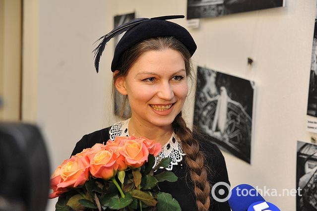 Фотовиставка у Лади Лузіної та Наталі Могилевської