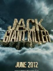 Джек - вбивця велетнів