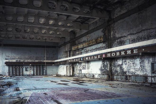 """Фільм-постсимфонія """"Арка"""": життя і натхнення Чорнобильської зони"""