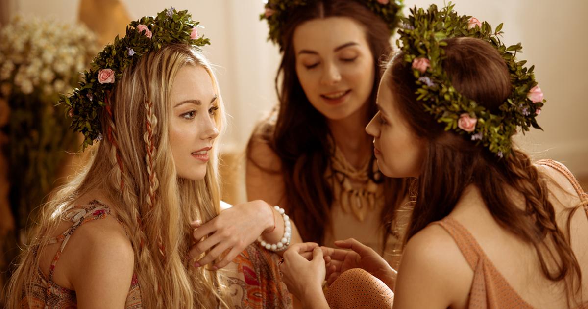 Віра, Надія, Любов, Софія свято 2020 | tochka.net