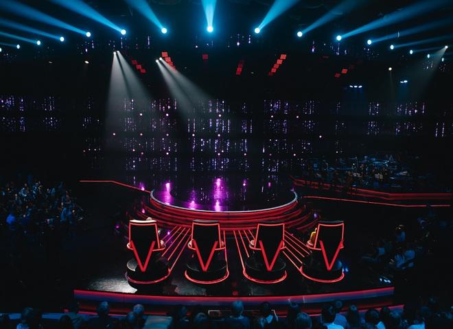 Голос страны 9 - смотреть онлайн полуфинал от 14.04.2019