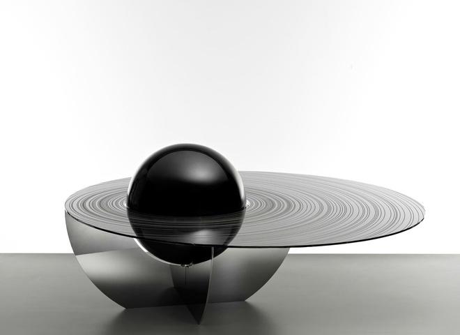космический стол