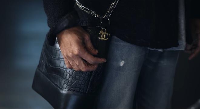 Фаррелл Уи́льямс для Chanel