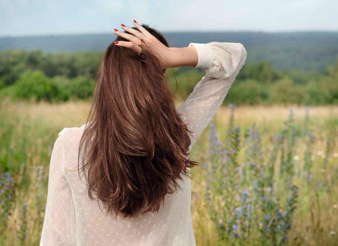 Гамма для зміцнення та росту волосся Yves Rocher