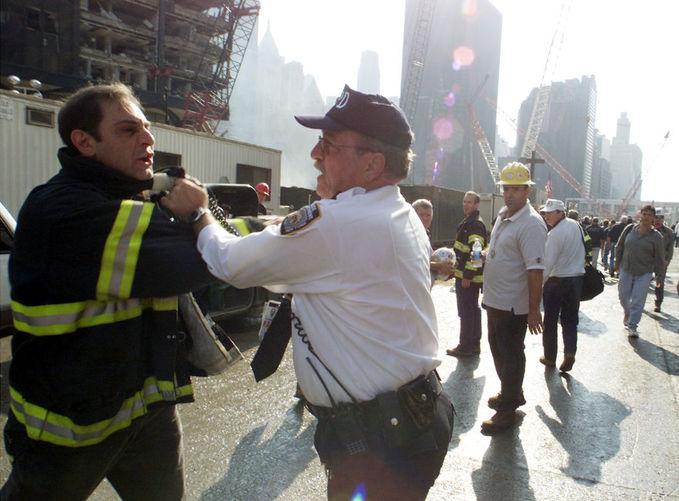 11 сентября: популярные мифы о теракте