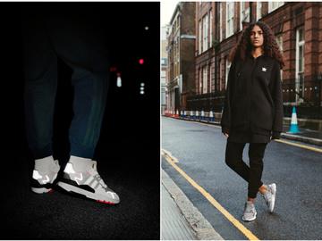 Силуэт adidas Originals NITE JOGGER возвращается,  чтобы объединить городских креаторов