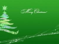 Рождественские обои на 2015 год