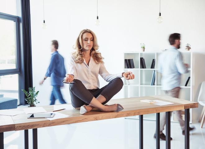 7 критериев, по которым ты можешь определить идеальную работу